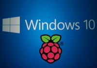 windows 10 + raspberry pi 2