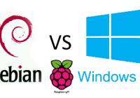 raspbian_vs_windows