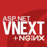 asp.net 5 vnext + nginx